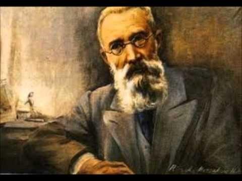 Nikolaj Rimski-Korsakov - Piano Trio in C Minor