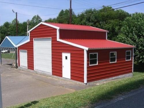 1000 ideas about rv carports on pinterest rv garage for Rv garage kits