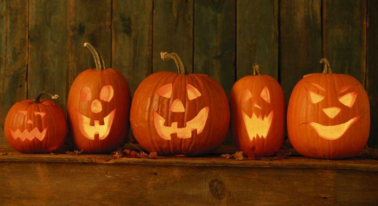 LiComment creuser et décorer votre Citrouille d'Halloween
