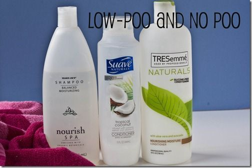 Wash Your Hair With Conditioner?