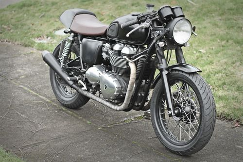 cafe racer style clothing - Google Search