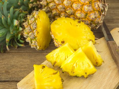 Nutrisystem provides delicious and healthy pineapple recipes that you're sure to love.