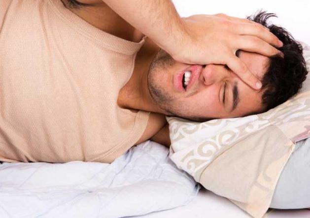 Discuss the symptoms of Sleep Deprivation