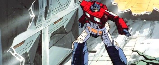 The Transformers: The Movie (1986) Podcast