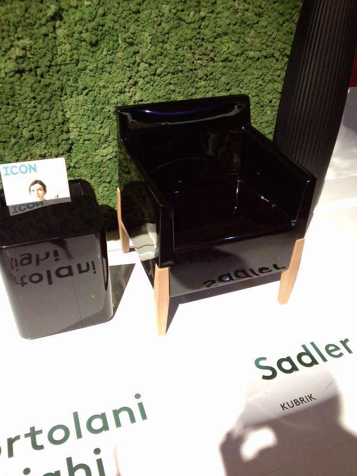 Mediolan - Salone Internazionale del Mobile (Isaloni) 2015 - największe targi meblowe na świecie.