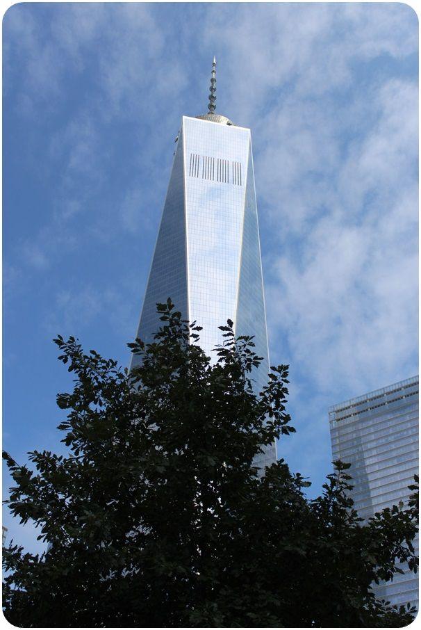 Be petite: Nueva York  World Trade Centre - New York