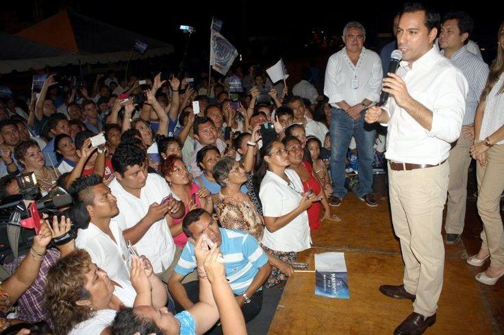 IEPAC: Priístas piden recuento de votos en Mérida