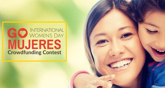 hipgive go mujeres responsabilidad social plataforma de crowdfunding