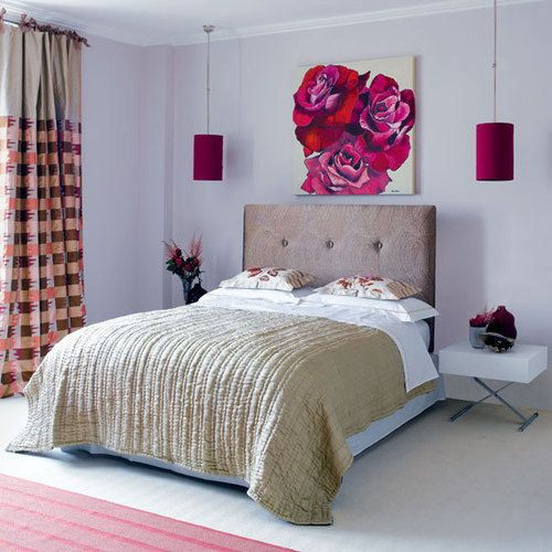 Special Romantic Bedroom Ideas · Modern Home Interior Exterior Design Ideas