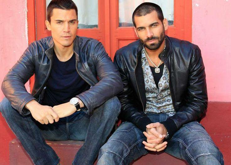 Álex González y Rubén Cortada, príncipes de la pequeña pantalla | VAVEL.com