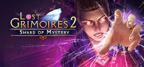 [Steam] Release Discount: Lost Grimoires 2: Shard of Mystery 4.19/ 4.79/ $5.99 (40% off). Ends March 16th 10AM PST