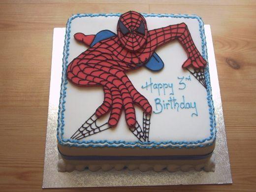 374 best Boy Birthday Cake images on Pinterest Birthdays Conch