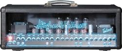 L.A. Music Canada Hughes & Kettner - Triamp MkII 100-Watt 3-Channel Guitar Head