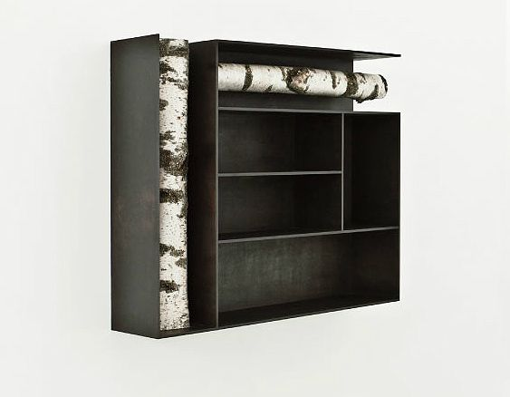 181 best images about special editions on pinterest for Tree shelving unit