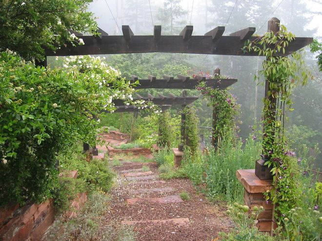 Merveilleux 3 Essential Elements Of An Artful Garden Path Make Getting There Half The  Fun With This Insight From A Landscape Architect On Designing A Thoughtful  Path ...
