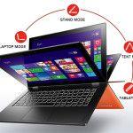 Lenovo Yoga 2 Pro: Flexible But Is That Enough?