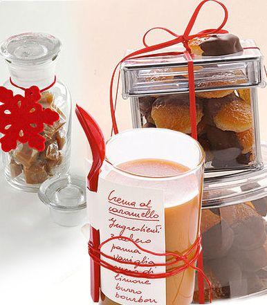29 regali di natale fatti a mano in cucina ricette delle feste donna moderna