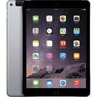 "Apple iPad Air 2 9.7"" 128GB WiFi  4G LTE UNLOCKED Tablet (Space Gray)"