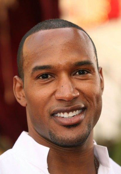 Actor Henry Simmons arrives at the world premiere of 'Pirates of the Caribbean 2: Dead Man's Chest' held at Disneyland on June 24, 2006 in Anaheim, California.