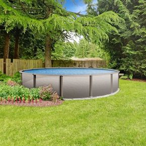 17 best images about piscine hors terre aboveground pool on pinterest polos technology and - Ideal protection piscine ...