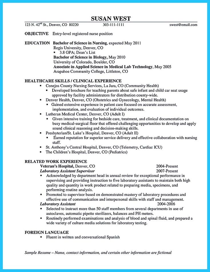 cool High Quality Critical Care Nurse Resume Samples, Check more at http://snefci.org/high-quality-critical-care-nurse-resume-samples