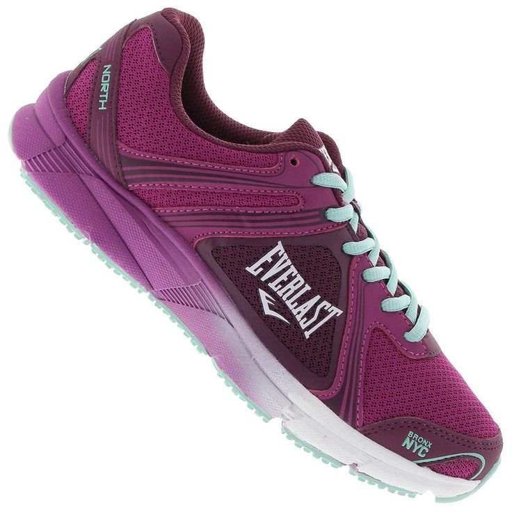 Tênis Everlast North Feminino  <http://www.centauro.com.br/tenis-everlast-north-feminino-848462.html?cor=18>