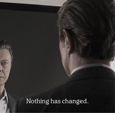 NME News David Bowie reveals sleeves for 'Nothing Has Changed' compilation   NME.COM
