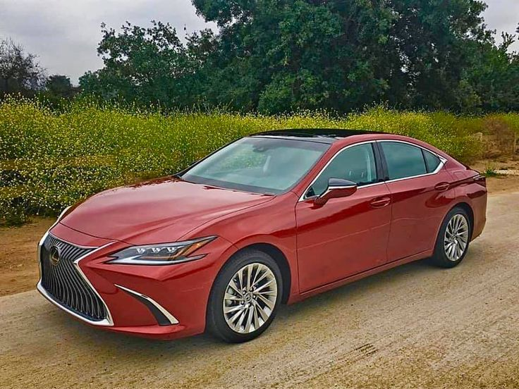 Pin on Price of Lexus ES350 in Nigeria