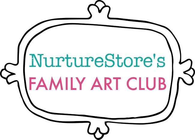 Welcome to NurtureStore's Family Art Club! I run a version of this art club in real life for my home-education community. We meet once a month, in our local Hobbycraft store and enjoy learning about and creating art together. In the real-life version the club members age from five upwards, and all the parents and …