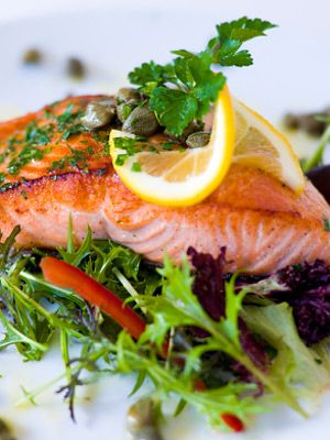 How fish and mercury affect ADHD