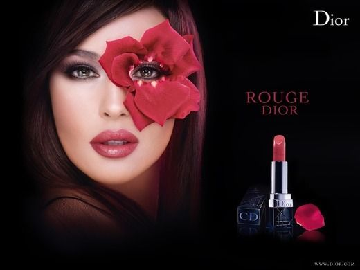 Christian Dior Rouge 2010 from promakeup.tistory.com
