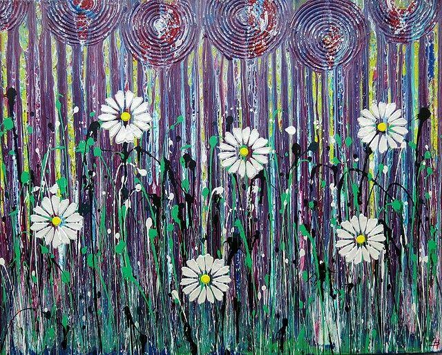 Original acrylic painting by Heather Plewes