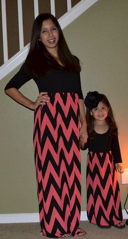 Mommy and baby matching outfits... a site that sells actually cute clothes :)