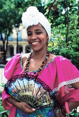 CUBA Trajes típicos en Latinoamérica - Taringa!