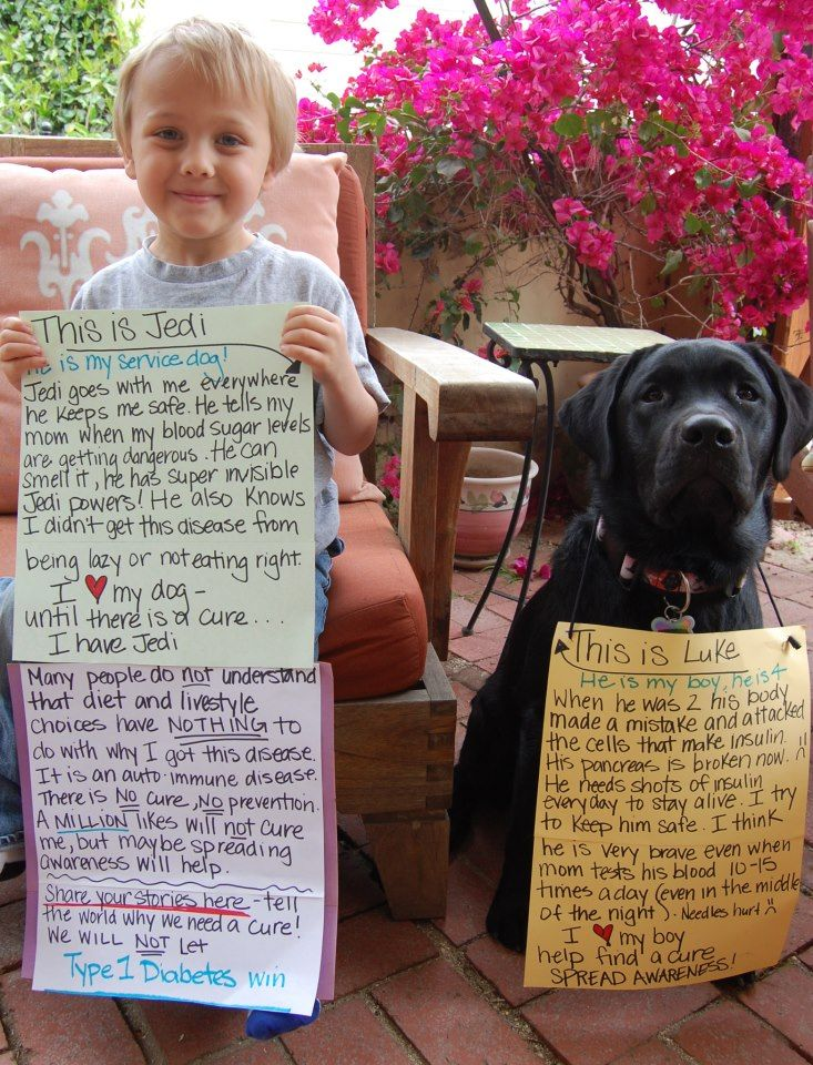 I cried! I just love this!! I want a service dog!!