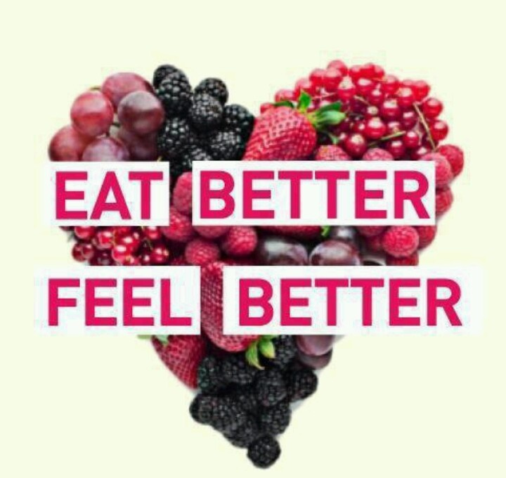 Live the healthy life