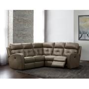Elran 4047 Reclining Sectional Product Image