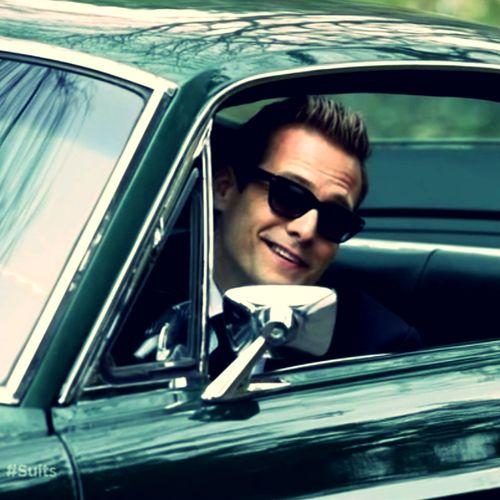 Harvey Specter, Suits season 3