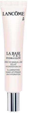 Lancome La Base Pro Hydraglow Illuminating Makeup Primer 24H Hydration, 25 mL