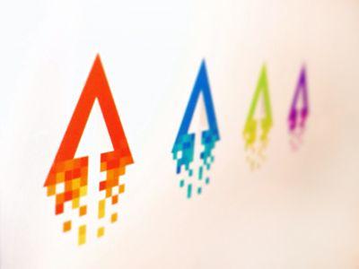 A #logo #design #inspiration