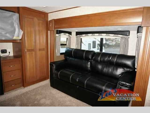 2016 New Open Range Open Range 3X 377FLR Fifth Wheel in Maryland MD.Recreational Vehicle, rv,