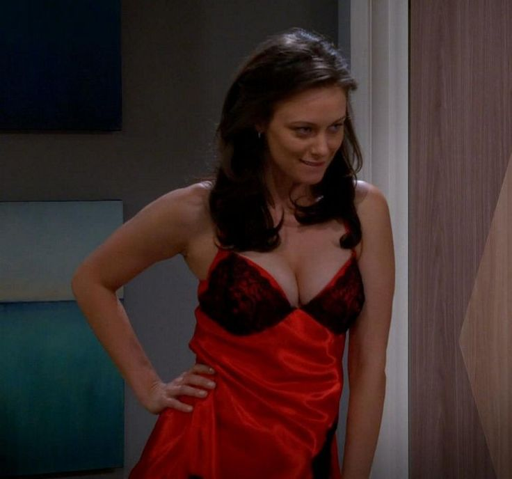 Deanna Russo (Two and a Half Men)