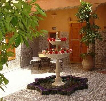 Ryad à Marrakech