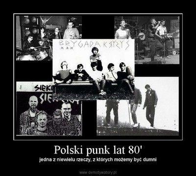 polski punk - Szukaj w Google