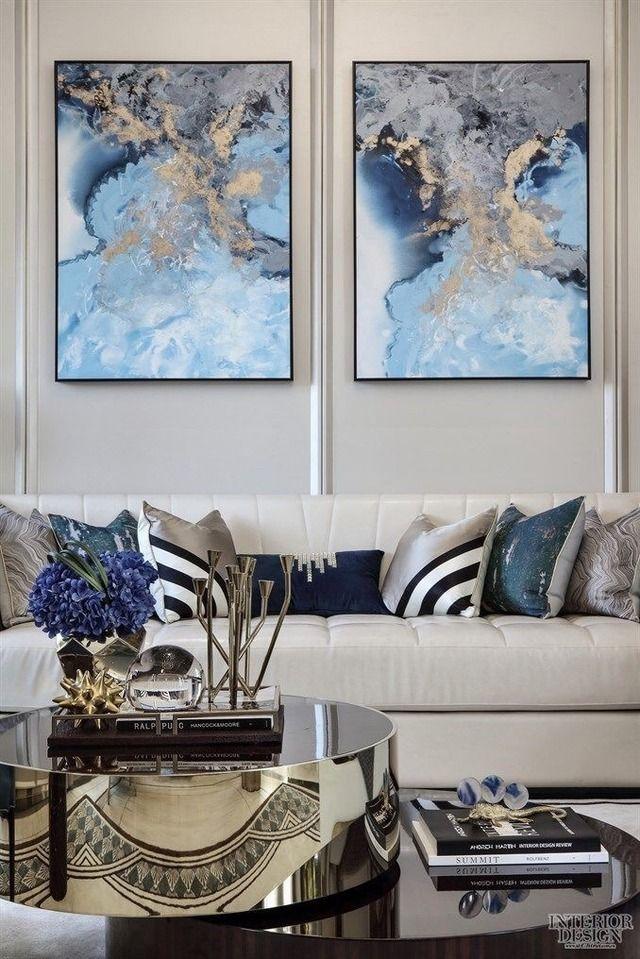 Diy Art Living Room Art Painting Decor Diy art for living room