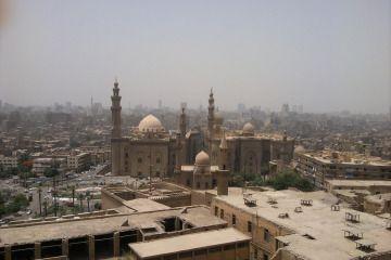 Ciudadela El Cairo