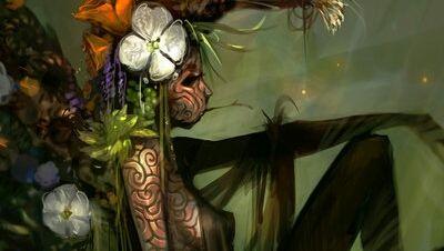 """La diosa mexica de la sexualidad -  Se conocen 44 representaciones, es Xochiquetzal """"Flor de Quetzal, Flor Preciosa"""". Sería el arquetipo de la mujer joven en pleno potencial sexual. Xochiquetzal es la amante divinizada; esencia eminentemente femenina, su ámbito: el amor, la voluptuosidad, la sensualidad, el deseo sexual y del placer en general.  Pero también su esfera de acción está en el juego, el canto, la danza, la alegría, las flores y, en términos generales, de todo lo que es hermoso…"""