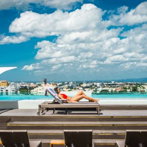 JW Marriott Hotels & Resorts brand celebrates opening of first hotel in the Caribbean: The JW Marriott Santo Domingo