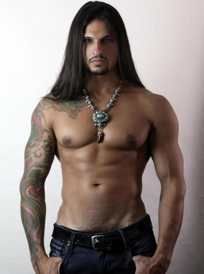 79 Best Sexy Native American Men Images On Pinterest