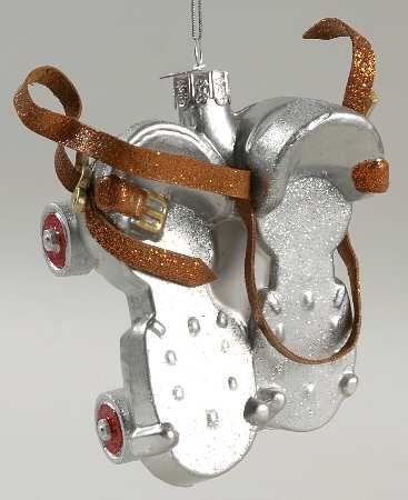 146 best Ornaments: Glass + Metal images on Pinterest   Ornament ...